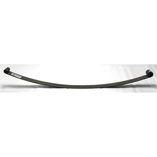 Garage Sale - AFCO 20242LW-1 Chrysler Type Mono-Leaf Spring, 34 Lb. Rate, 5.5 Inch Arch