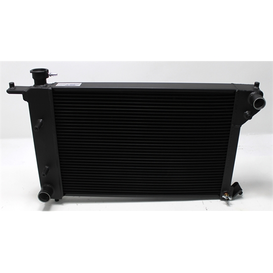 AFCO Direct Fit 1994-95 Mustang Radiator, Black