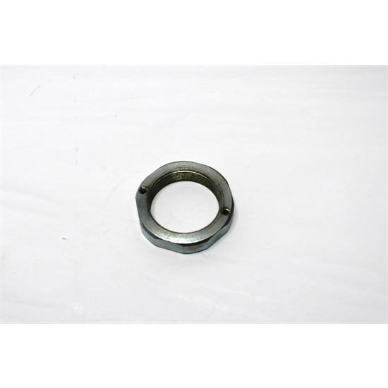 Garage Sale - AFCO 10202X Nut Only for Wide 5 Steel Self-Lock Nut