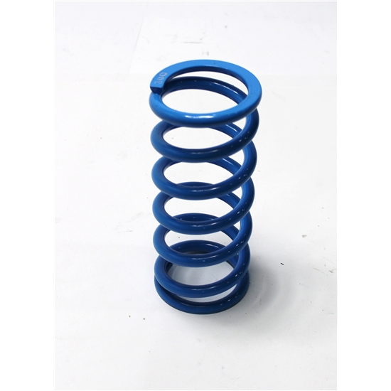 Garage Sale - AFCO Pro Touring Blue 2-5/8 I.D. Coil-Over Springs, 8 Inch, 300 Rate