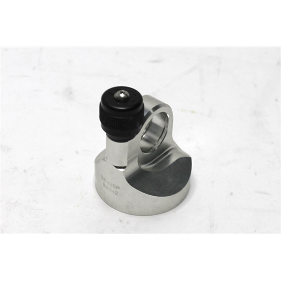 Garage Sale - AFCO A550100114C Alternate Compression Knob Location End Cap Sub-Assembly, Clear