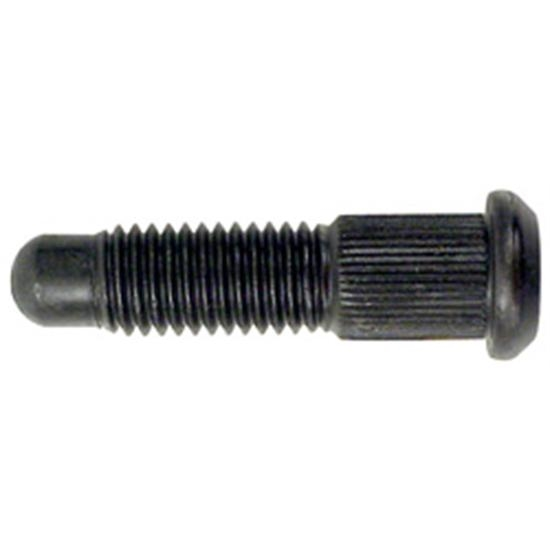 Garage Sale - AFCO 10152 Standard Wheel Stud, 5/8 Inch Coarse .812 Inch Shoulder