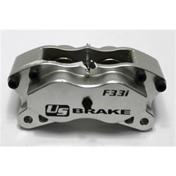 Garage Sale - US Brake 7241-1208 F33i Brake Caliper, 1.75 Inch Bore/.38 Inch Rotor