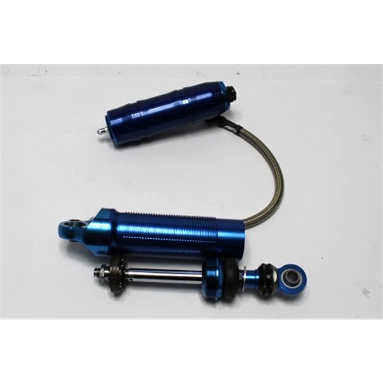 "Garage Sale - AFCO 3240PB Rear Drag Coilover shock, Canister Series, 4"" Stroke, Partial Build"