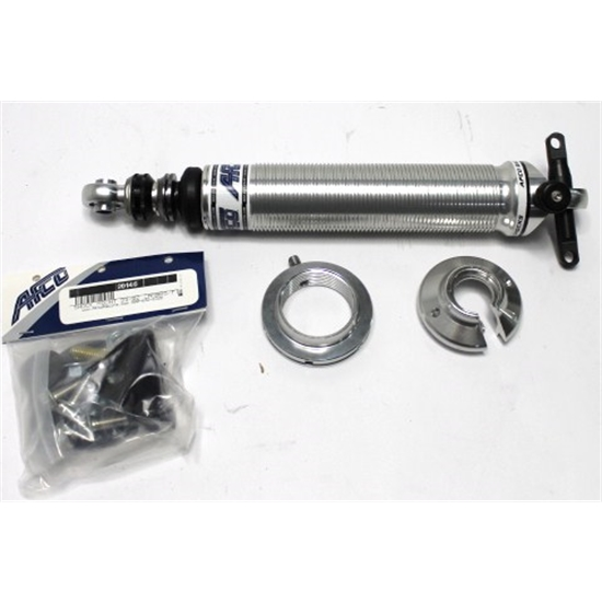 Garage Sale - AFCO 3870CF Pro Touring Double Adjustable Front Shock