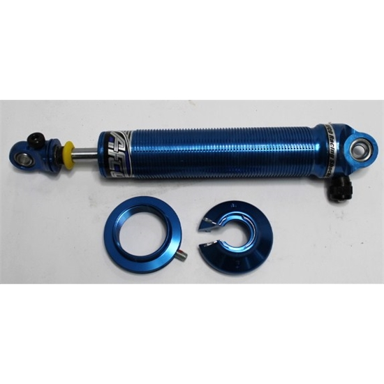 Garage Sale - AFCO Custom SBLR T2 Alum Twin Tube Double Adjustale Shock, 7 Inch Stroke