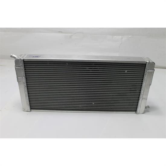 Garage Sale - VMP Dual Fan Triple Pass Heat Exchanger for Mustang 05-15: GT500, 5.0L GT