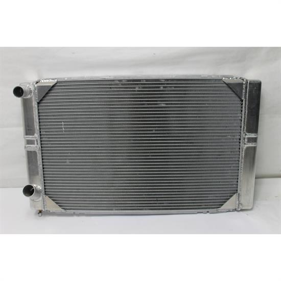 AFCO 80226N Double Pass Radiator, 31x18.5
