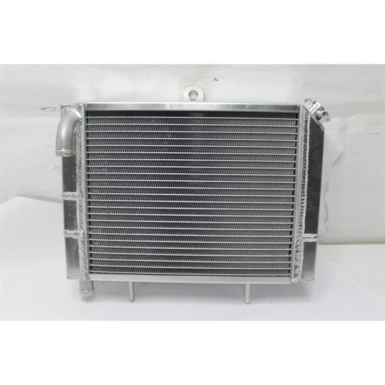 Garage Sale - AFCO Micro Sprint Radiator