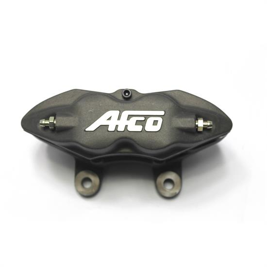 Garage Sale - AFCO 6630230 F22 Forged Aluminum Caliper-1.25 In Rotor-1-3/8 In Piston