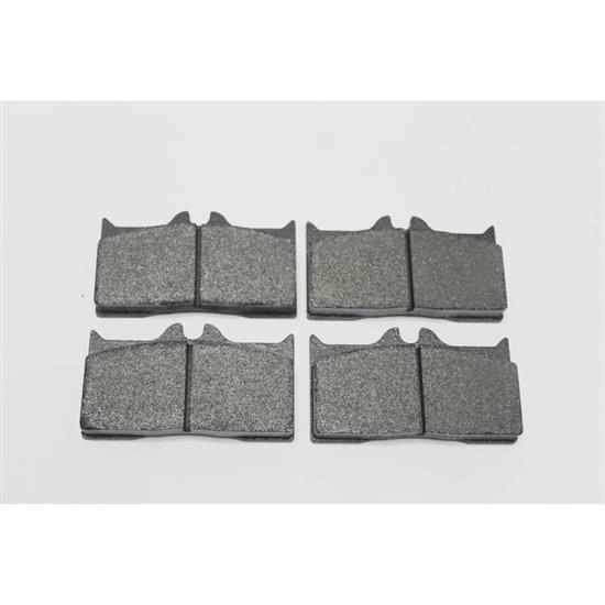 Garage Sale - Afco 6652012 SR33 Compound Brake Pad for F22/NDL Caliper