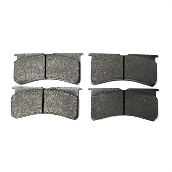 Garage Sale - Afco 6651012 SR33 Compound Brake Pad for F88/SL Caliper