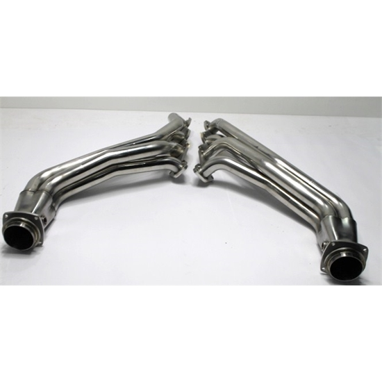 Dynatechr SuperMaxx 5.7L Dodge/Chrysler LX Long Tube Headers Only