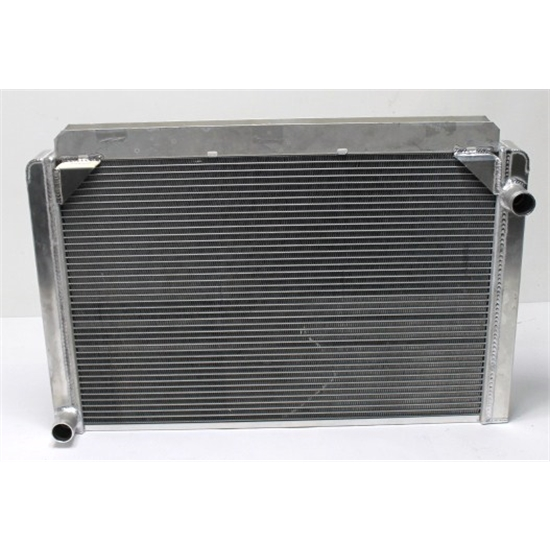 "AFCO 200040 DB Air Boat Radiator, 31-3/8 X 19 Inch, 1-1/2"" In/Oul"