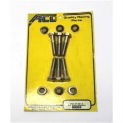 Garage Sale - AFCO 60310 Grade 8 Quick Change Pinion Bracket Bolt Kit