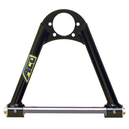 Garage Sale - AFCO 20002RL Offset Upper Control Arm-Aluminum Cross Shaft, 8-3/4 Inch