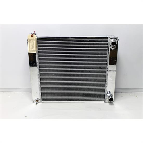 Garage Sale - AFCO Customer Cross Flow Radiator, 80004-P-SP-N