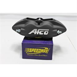Garage Sale - Afco Racing Forged Aluminum Brake Caliper F22 1 3/4 Inch Pistons Fits .375 inch Rotor