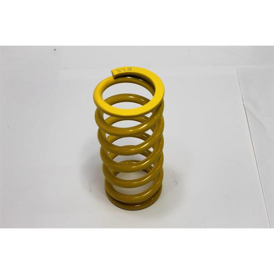 Garage Sale - AFCO 28375-1 8 IN. Coil-Over Spring, 375 Rate