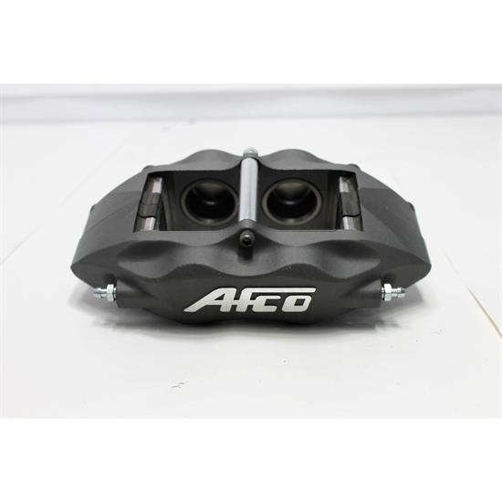 Garage Sale - AFCO 6630020 F88 Forged Aluminum Caliper, .810 Rotor, 1-3/4 Pistons