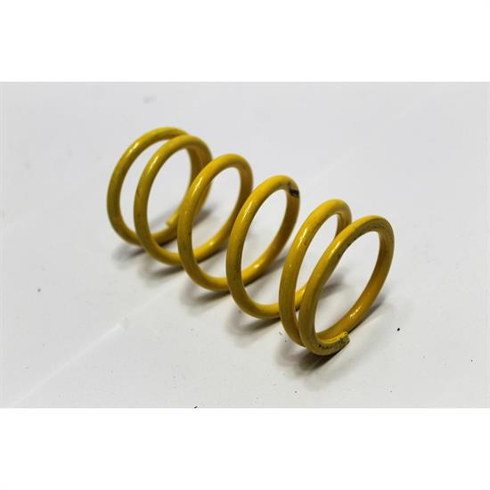 Garage Sale - AFCO 29120-4 Quarter Midget Coil Spring, 4 Inch Tall, 120 Inch/Lb Rate