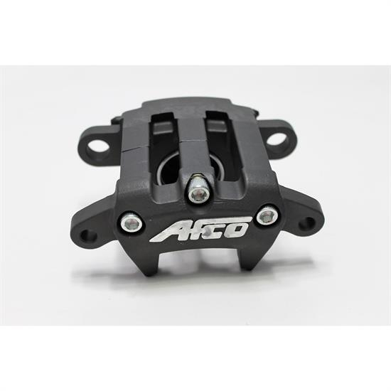 Garage Sale - AFCO 6630310 Aluminum Metric Caliper, 2 Inch Piston