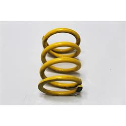 Garage Sale - AFCO AFCOil 5 OD x 6-5/8 Torque Link Rear Spring, 600 lb Rate-Racing