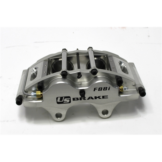 US Brake 7241-1003 F88i Series RH Front Caliper-1.88 Bore/1.25 In