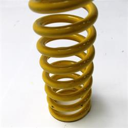 Garage Sale - AFCO Yellow 2-5/8 I.D. Coil-Over Springs, 10 Inch, 425 Rate