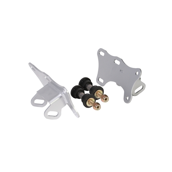 Garage Sale - AFCO 20027 Big Block Ford V8 Motor Mounts for Mustang K-Member
