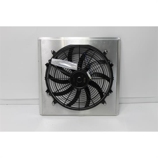Garage Sale - AFCO 80110FS Fan and Shroud Assembly