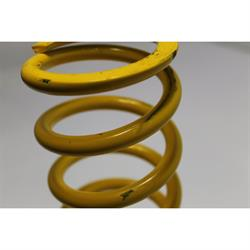 Garage Sale - AFCO Yellow 2-5/8 I.D. Coil-Over Springs, 14 Inch