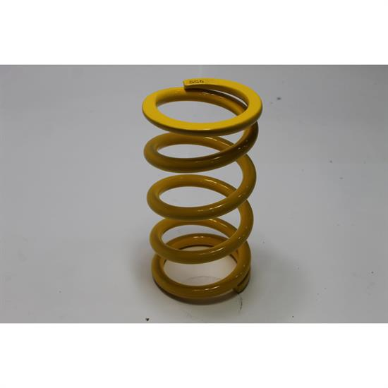 Garage Sale - AFCO 5 x 9.5 Inch Front Spring, 550 lb Rating.