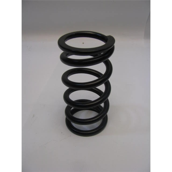 Garage Sale - AFCO Chrome 2-5/8 X 7 Inch Coil Springs, 400 Rate