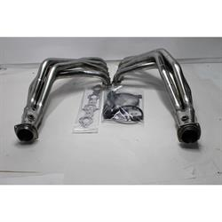 Garage Sale - SuperMaxx 2005-10 Corvette C6 / Z06 Long Tube Headers Only