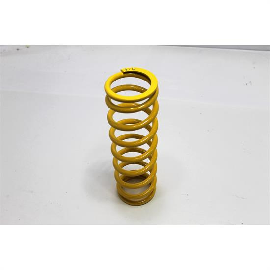 "Garage Sale - AFCO Coil Spring 2-5/8"", 12 Inchm 175 Lb Rating"