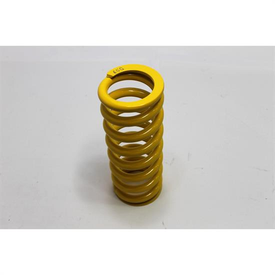 "Garage Sale - AFCO Coil Spring 2-5/8"", 10 Inch, 650 Lb Rating"