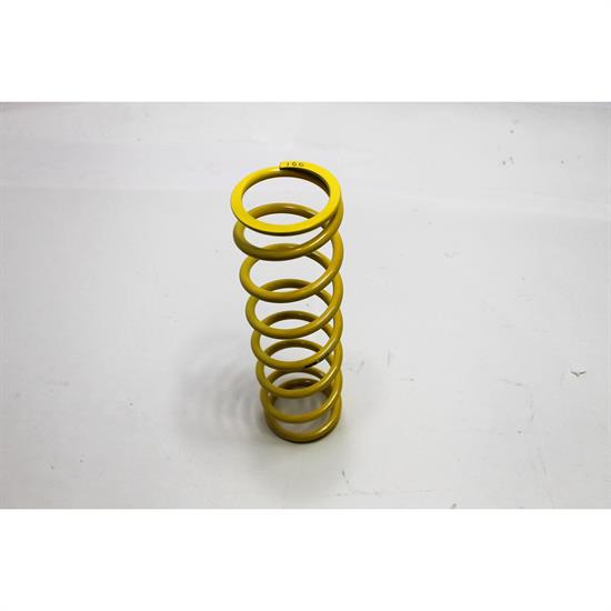 "Garage Sale - AFCO Coil Spring 2-5/8"", 12 Inch, 100 Lb Rating"