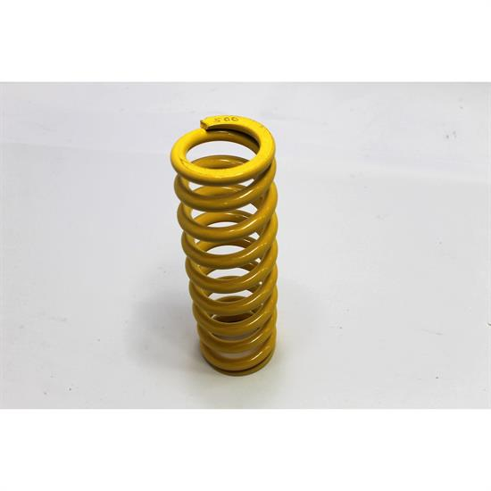 "Garage Sale - AFCO Coil Spring 2-5/8"", 12 Inch, 500 Lb rating"