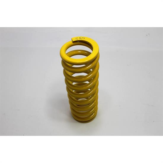 "Garage Sale - AFCO Coil Spring 2-5/8"", 12 Inch, 550 Lb Rating"