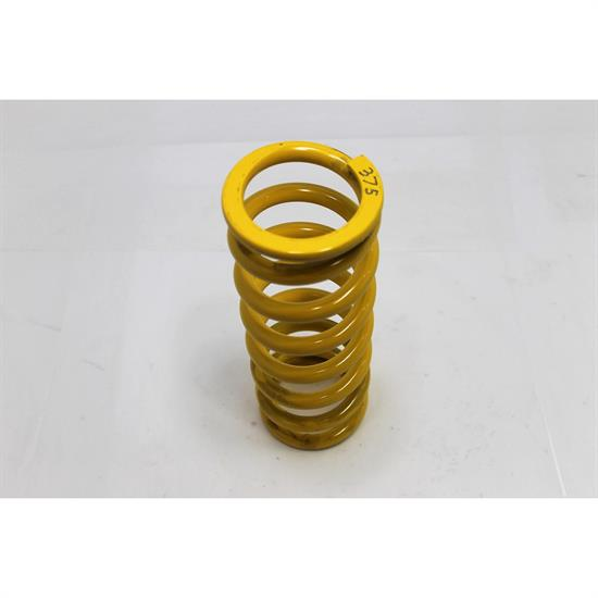 "Garage Sale -AFCO Coil Springs 2-5/8"", 10 Inch, 375 Lb"