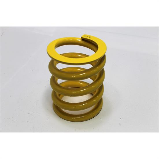 AFCO 271200 Torque Link Spring, 5 In OD, 6-5/8 Inch Length, 1200
