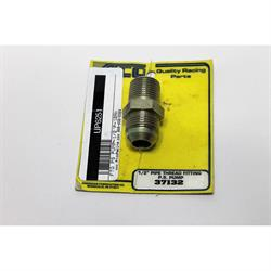 Garage Sale - AFCO 37132 TC Style Power Steering Pump Adapter Fitting, 1/2 Inch NPT to AN 10
