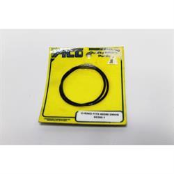 Garage Sale - AFCO 60390-1 Drive Flange O-Ring, Fits AFCO 60390 Drive Flange