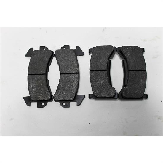 Garage Sale - Afco 6653012 SR33 Compound GM Metric Brake Pads