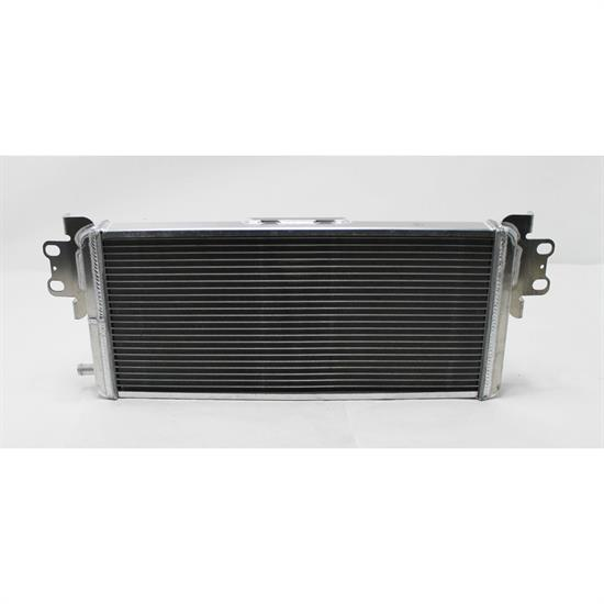 AFCO 80280PRO Shelby GT500 Heat Exchanger