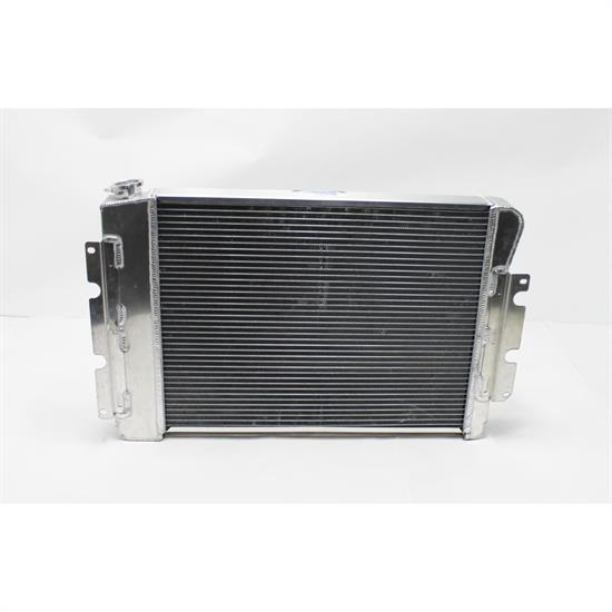 AFCO 1967-1969 Camaro/Firebird Direct Fit Radiator 28 x 18-3/8