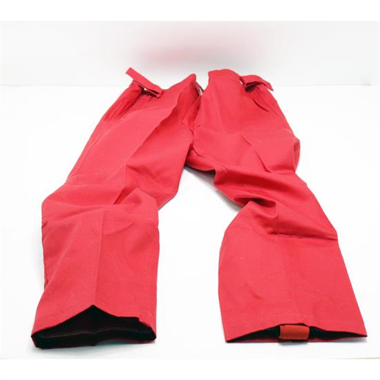 Bell Pro Drive II Single Layer SFI 3.2A/1 Racing Suit Pants-Red M