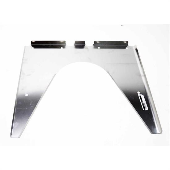 EMi Eagle Motorsports® Sprint Short Floor Pan Extension Panel
