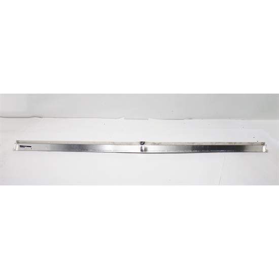 """Modified, Sport Mod, 66.00"""" Overall Length, 2.00"""" Overall Height, Aluminum, Natural"""